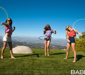 Girls Want To Party - Emma Stoned, Maci Winslett, Staci Carr 10