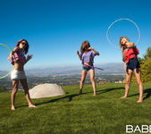 Girls Want To Party - Emma Stoned, Maci Winslett, Staci Carr 11