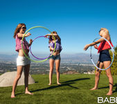 Girls Want To Party - Emma Stoned, Maci Winslett, Staci Carr 13