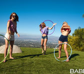 Girls Want To Party - Emma Stoned, Maci Winslett, Staci Carr 14