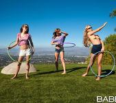 Girls Want To Party - Emma Stoned, Maci Winslett, Staci Carr 16
