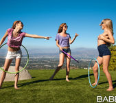 Girls Want To Party - Emma Stoned, Maci Winslett, Staci Carr 17