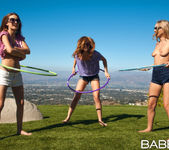 Girls Want To Party - Emma Stoned, Maci Winslett, Staci Carr 18