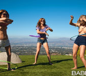 Girls Want To Party - Emma Stoned, Maci Winslett, Staci Carr 19