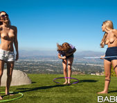 Girls Want To Party - Emma Stoned, Maci Winslett, Staci Carr 20