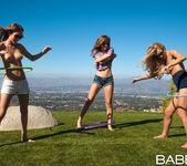 Girls Want To Party - Emma Stoned, Maci Winslett, Staci Carr 21