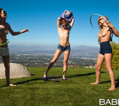 Girls Want To Party - Emma Stoned, Maci Winslett, Staci Carr 22