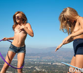 Girls Want To Party - Emma Stoned, Maci Winslett, Staci Carr 23