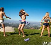 Girls Want To Party - Emma Stoned, Maci Winslett, Staci Carr 25