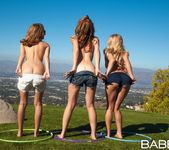 Girls Want To Party - Emma Stoned, Maci Winslett, Staci Carr 29