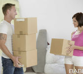 Moving In And Out - Shalina Levine, Rubby Belle, Matt Ice 2