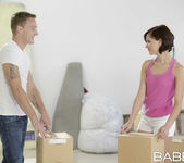 Moving In And Out - Shalina Levine, Rubby Belle, Matt Ice 3