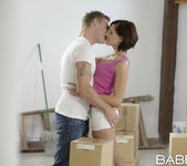 Moving In And Out - Shalina Levine, Rubby Belle, Matt Ice 6