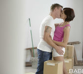 Moving In And Out - Shalina Levine, Rubby Belle, Matt Ice 7