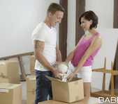 Moving In And Out - Shalina Levine, Rubby Belle, Matt Ice 9