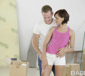 Moving In And Out - Shalina Levine, Rubby Belle, Matt Ice 11
