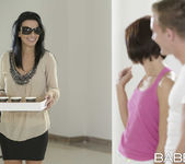 Moving In And Out - Shalina Levine, Rubby Belle, Matt Ice 14
