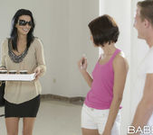 Moving In And Out - Shalina Levine, Rubby Belle, Matt Ice 15