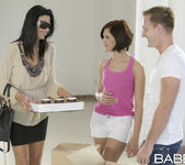 Moving In And Out - Shalina Levine, Rubby Belle, Matt Ice 16