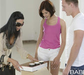 Moving In And Out - Shalina Levine, Rubby Belle, Matt Ice 17