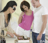 Moving In And Out - Shalina Levine, Rubby Belle, Matt Ice 18