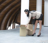 Moving In And Out - Shalina Levine, Rubby Belle, Matt Ice 22