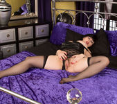 Nikita - Lace And Stockings 8