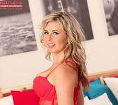 Becky Kosner - Karup's Private Collection 3