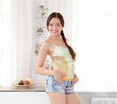 Sunny Alika - Nubiles 2