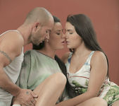 Looking For Pleasure - Athina, Valentina Nappi, Mike Angelo 25