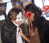 Trick Or Treat - Janice Griffith And Tyler Nixon 9