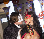 Trick Or Treat - Janice Griffith And Tyler Nixon 14