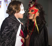 Trick Or Treat - Janice Griffith And Tyler Nixon 16