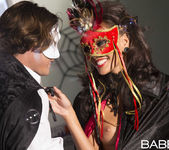 Trick Or Treat - Janice Griffith And Tyler Nixon 18
