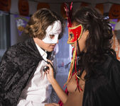 Trick Or Treat - Janice Griffith And Tyler Nixon 19