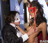Trick Or Treat - Janice Griffith And Tyler Nixon 29