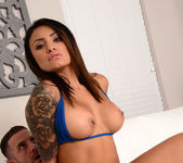 Natalia Mendez - Nasty With Natalia - 8th Street Latinas 10