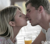 The Next Step - Gina Gerson And Kristof Kale 2