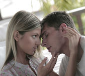 The Next Step - Gina Gerson And Kristof Kale 6