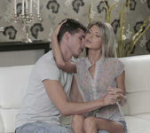 The Next Step - Gina Gerson And Kristof Kale 8