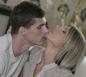 The Next Step - Gina Gerson And Kristof Kale 12