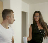 Let's Play - Kari, Simony Diamond, Jason 18