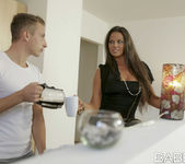 Let's Play - Kari, Simony Diamond, Jason 19