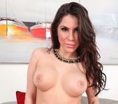 Aleksa Nicole - Bossy Bossom - Big Tits Boss 6