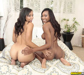 Adrian Maya, Nadia Jay - Riding Dirty - Round And Brown 4