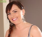Sabina Black - Karup's Older Women 2