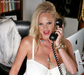 Boss Lady - Kelly Madison 6