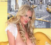 Sexy Chiffon - Kelly Madison 12