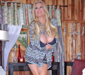 Tribal Tease - Kelly Madison 2