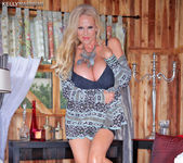 Tribal Tease - Kelly Madison 3